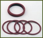 Canning Jar Rubber Seal